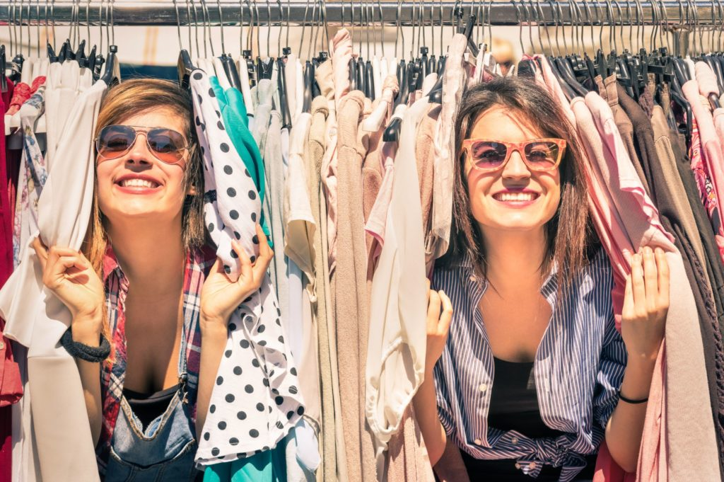 These clothes shopping hacks will be your perfect companion on your next shopping spree